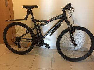Bicicleta Rockrider x3