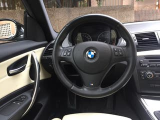 BMW 118d 2009 115 Mil Kms perfecto estado