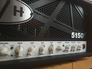 EVH 5150 III 100 W amplificador guitarra
