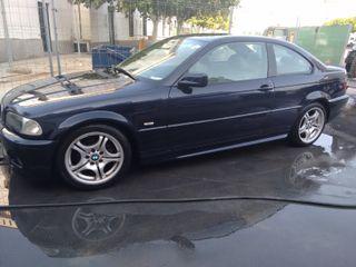 BMW COUPE e46