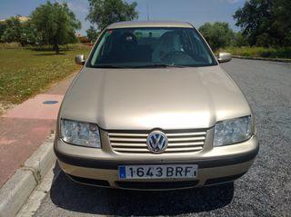 Volkswagen Bora 2001 1.9 TDI