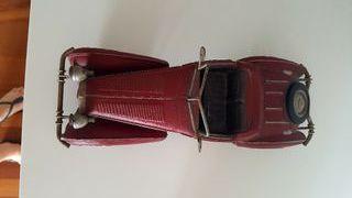 figura coche
