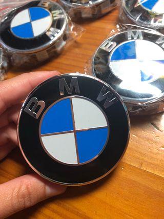 BMW TAPAS 68mm