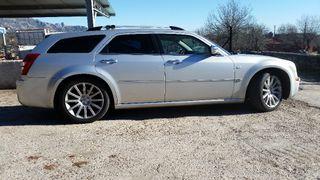 Chrysler 300 C touring CRD