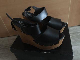 En Segunda Zapatos € Por Mujer 25 Mano De Plataforma Vogue Arenys wRzRIq