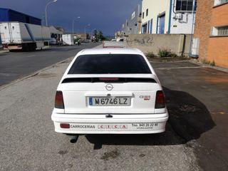 Opel kadett gsi 8v 1990