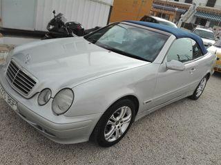 Mercedes-benz CLK 230 CABRIO