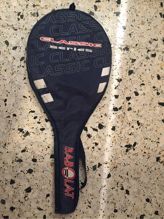 Funda Raqueta Tenis / Fronton