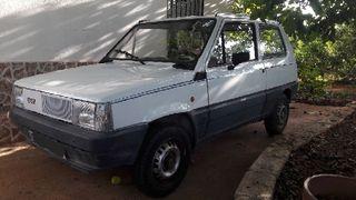 se vende seat-fiat panda 40 1985 classico