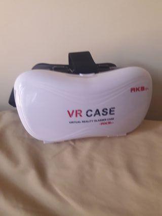 Gafas 3 D movil