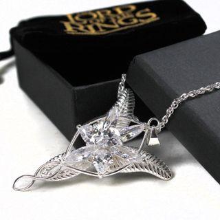 colgante arwen (Señor de los anillos