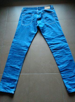 pantalon vaquero Pull & bear