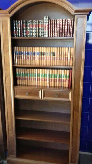 Libreria madera