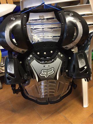 Peto motocross fox
