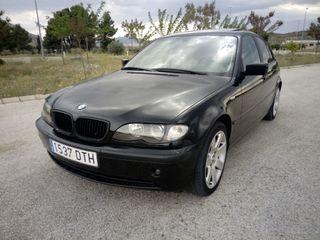 Bmw Serie 3 2004 150 CV aut