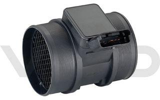 Medidor de masa / caudalimetro