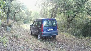 Renault Kangoo 1999