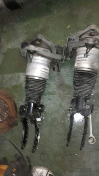 Amortiguadores neumaticos Volkswagen Touareg