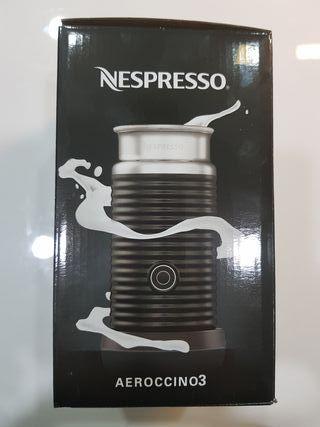 Nespresso Aeroccino 3 Blanco