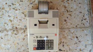 Calculadora Olympia CPK 120