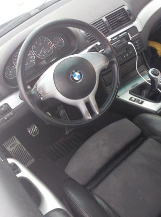 BMW Serie 3 año 2000