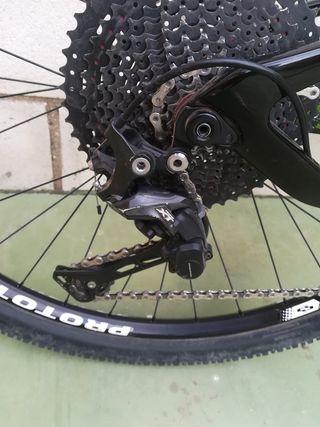 ruedas prototype rw