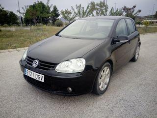 Volkswagen Golf 2005 1.9 tdi 105cv