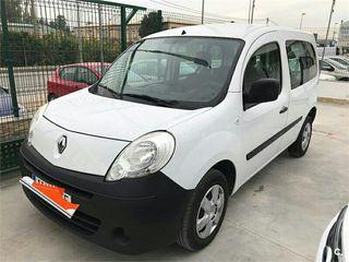 Renault Kangoo 2010 despiece