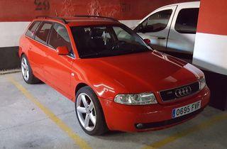 Audi a4 avant 2.5 tdi v6