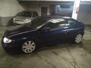 Renault Megane Coupe Dti 1998
