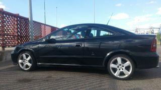 Opel Astra bertone turbo