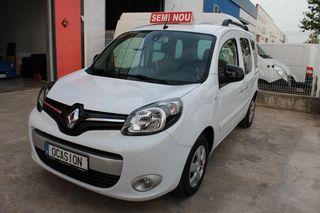 Renault Kangoo 2014 navi clima libro impecable