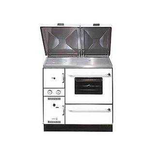 Cocina para calefacción central WAMSLER K148