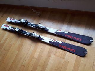 Esquís HEAD 171