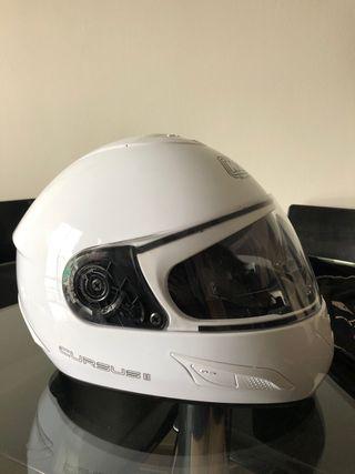 Casco moto NZI cursus II