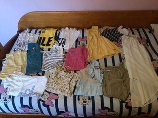 Camisetas 1€ cada una