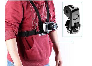 adaptador universal para accesorios gopro. nuevo