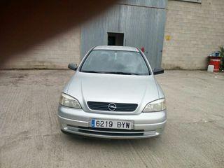 Opel Astra 1.6 gasolina 2002