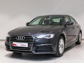 AUDI A6 2.0TDI ultra Advanced edition S-T 190