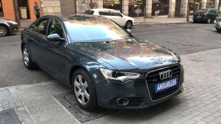 Audi A6 3.0 TDI 245cv quattro S-tronic Muy equipado
