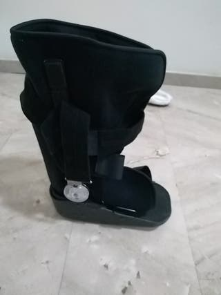 bota hortopedica talla xl