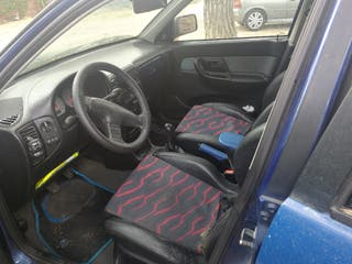 asientos Cupra 6k