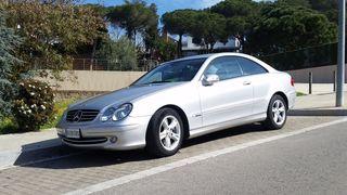 Mercedes-Benz CLK 2004 Avantgarde Impecable