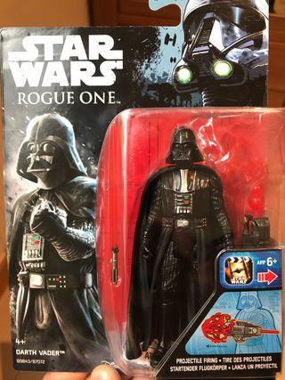 Figura Star Wars Darth Vader Rogue One