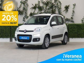 Fiat Panda 1.3 Diesel Lounge E6 70 kW (95 CV)