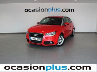 Audi A1 1.6 TDI Attracted 66 kW (90 CV)
