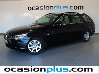BMW Serie 5 525d Touring 130kW (177CV)