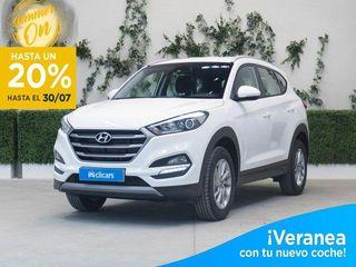 Hyundai Tucson 1.6 GDi BD Link 4x2 96 kW (131 CV)