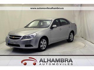 Chevrolet Epica 2.0 VCDI 16V LT 4P