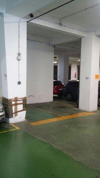 Garaje junto al limerick